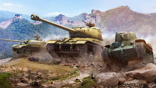 Играть в бой танки world of tanks онлайн