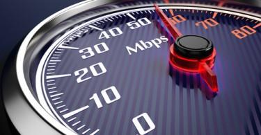 проблемы со скоростью интернета